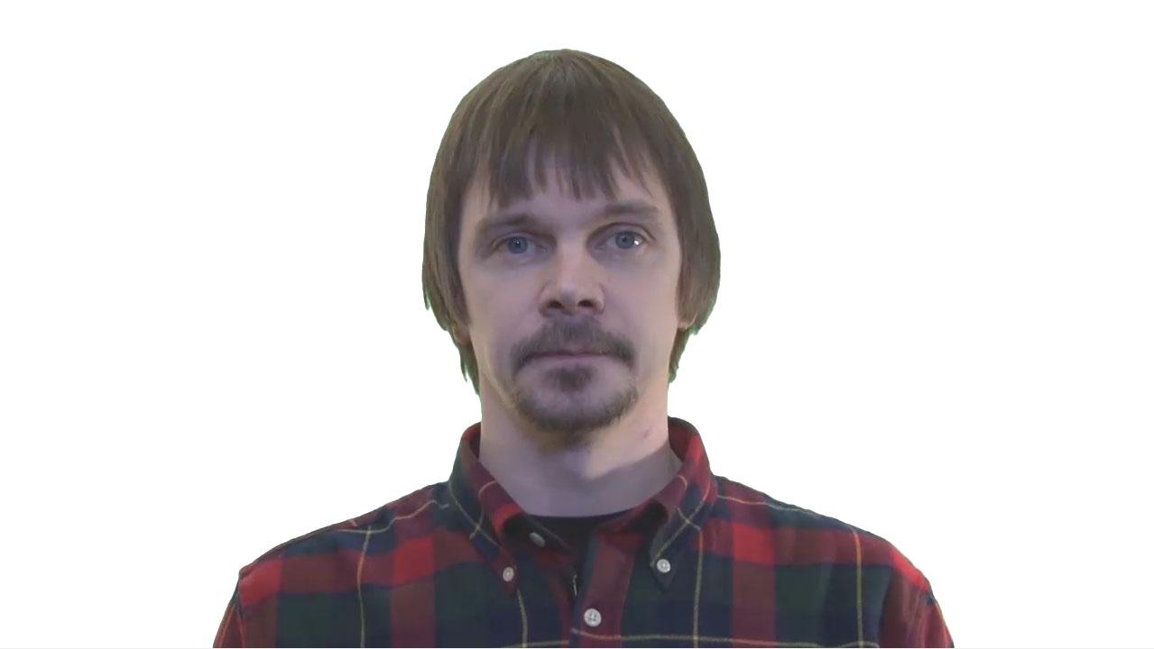Pål-Didrik Hoff Roland - om studiene