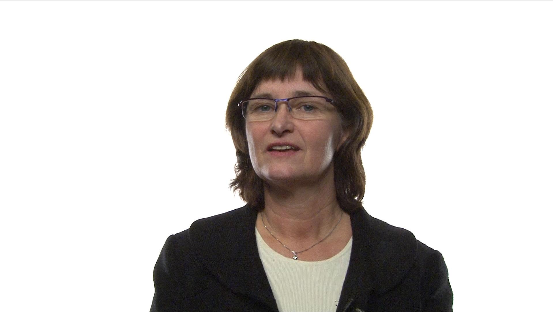 Aud-E. Stenehjem - om blodtrykksmåling