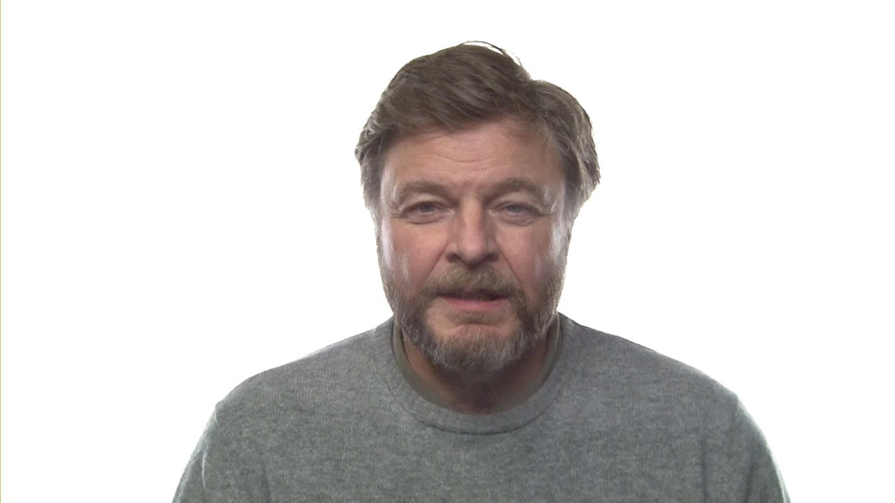 Steinar Madsen - om valg av blodtrykksmedisin