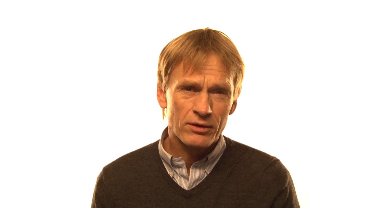 Tor Ole Klemsdal - om risikovurdering